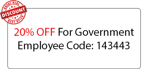 Government Employee Coupon - Locksmith at Fairfield, CA - Fair Field Ca Locksmith